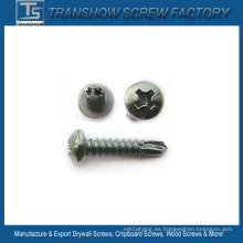 DIN7504-N Tornillos autoperforantes
