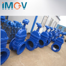 Dn500 Resilient Seated Gate Valve