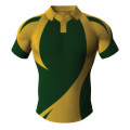 Sublimated Rugby Team Maillots De Rugby Pas Cher
