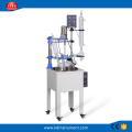 CE Big Chemical Lab Single Layer Glass Reactor