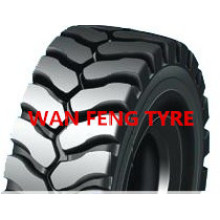 All Steel Radial Tyre