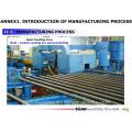 """Stahlrohr 1/2 """"- 8-5 / 8"""" API, ASTM, JIS, AS, DIN, KS"""