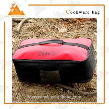 Picnic Cookware Bag Insulated Travel Bag