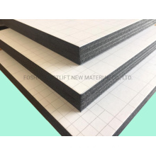 20 X 30 5mm Black Foam Boards Adhesive