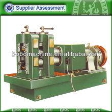 Máquina de laminação cruzada de talheres de aço inoxidável