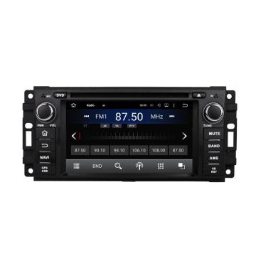 DVD-Player für Sebring2006 300C / 2005-2007