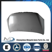 Auto spare parts Car hood AVANZA M80/S80 HOOD