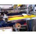 Machine d'impression à écran conique TX-250S