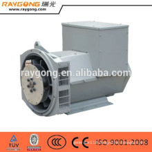 100KVA Three Phase synchronous Brushless Generator alternator
