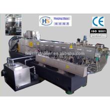 Polímero reforçar/faz máquina tipo pellet a máquina de enchimento