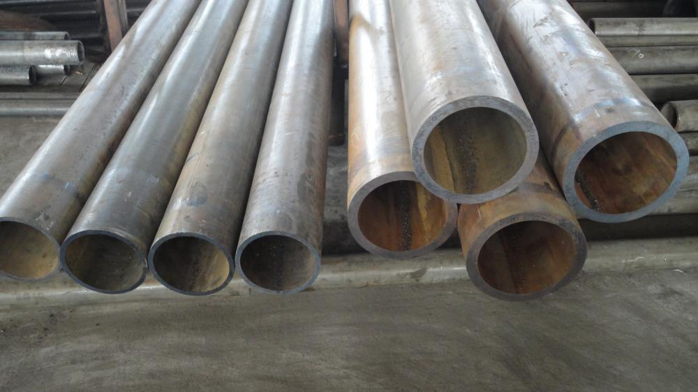 Cold Rolling Precision Seamless Tube1