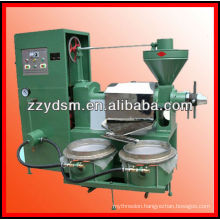6YL-A Series Combine Cotton Seeds Oil Presser Machine 0086-15138669026