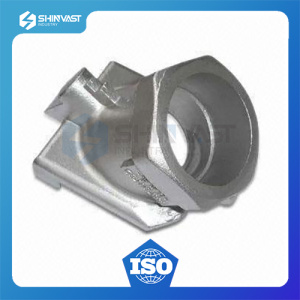 Investment casting steel parts