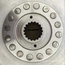 Torque Converter turbine ass'y
