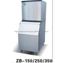 Commercial ice maker automatic fast cube ice maker,milk shop machine