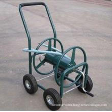 Four Wheel Garden Hose Cart (Tc4702)