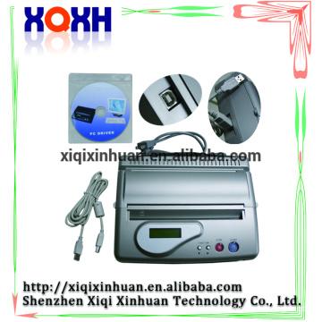 Bester Preis USB-Transfer-Maschine, Kopierer-Maschine mit Kopierpapier