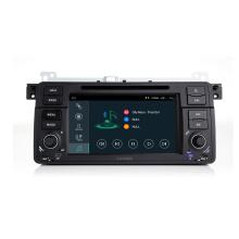 DVD de voiture Android 2 din pour BMW E46