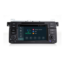 2 din Android car dvd for BMW E46