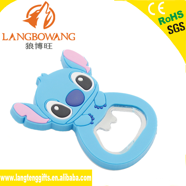 Promotional custom wholesale bottle opener