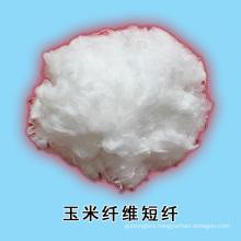 organic fiber/ corn fiber/ hollow PLA fiber