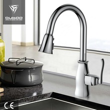 Rubinetti per lavello da cucina Advanced Spray Pull Down