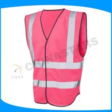 Женская строительная одежда, жилет для строительных работ, конвейерная лента
