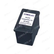 Cartucho de Tinta Compatible 6656 para HP