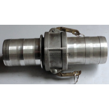 C Type Female Quick Coupling