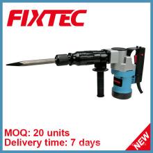 Fixtec 1100W Elektrischer Chipping Hammer, Demolition Breaker