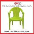 Molde plástico vendendo quente da cadeira de Armless em China