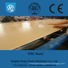 PVC foam board extrusion line,PVC crust foam board extrusion line,WPC foam board production line