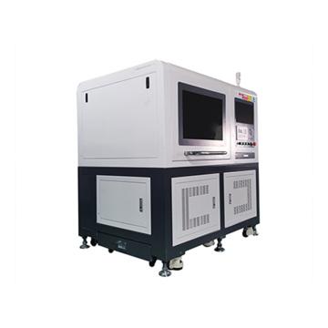 Máquina de corte de tubos de precisão