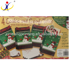 Customized colors!Party Suppliers Gift Box Paper Packing Christmas Box Series