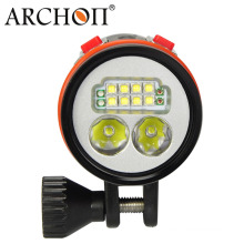 Archon 5200 Lumens Multifunction Diving Video Light
