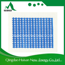De alta qualidade 110G / M2 50m / rolo E / C malha de vidro de fibra de vidro