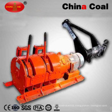 Jpb Series Twin Drum Electric Scraper Winch