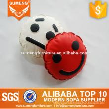 SUMENG créatif emoji voyage oreiller CE001