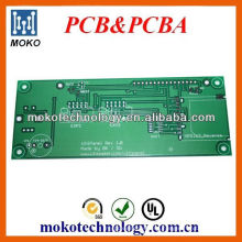 Leading the Printed Circuit Board Industry