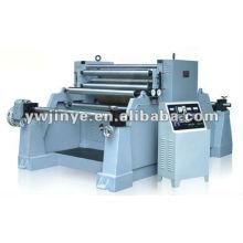 CE assegurou a máquina de gravação de rolo de papel