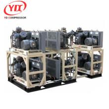 70CFM 870PSI Hengda high pressure emerson copeland compressor