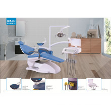 Mode Modell Kj915 China Dental Einheit China Dental Chair