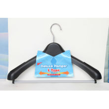 Ningbo factory wholesale PP plastic coat hanger