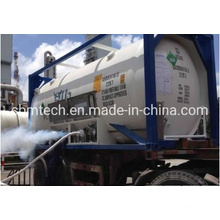 High Quality and Professional Gas Filling Equipments