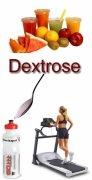 Dextrose Monohydrate, Cas 5996-10-1, Torrefied Food Additive Sweetener C6h12o6*h2o