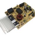 Placa de circuito universal de la cocina de la inducción de la alta calidad PCB / PCBA