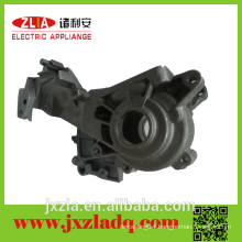Factory Directly Supply aluminum die casting parts--- Chainsaw Crankcase