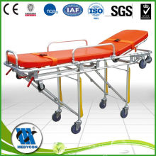 BDST202 Emergency medical rescue Ambulance automatic loading stretcher totally automatic
