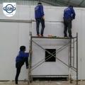 Sala de armazenamento frio da atmosfera controlada CACR-1 com preço competitivo