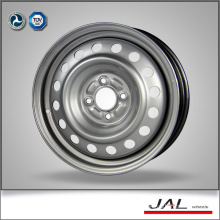 Popular Design Custom Made 6x15 Steel Wheel Chrome Rims
